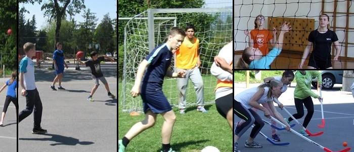 Učenci naše šole dosegli ekipno 2. mesto na občinskem tekmovanju v krosu